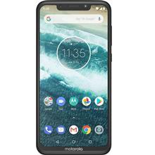 Motorola One LTE Dual SIM 64GB Mobile Phone